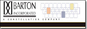 Barton Incorporated. Logo